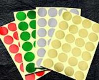 EFEL-FOILS - Economy Foil Embossing Labels