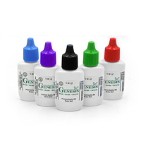 Premium Pre-Inked Rubber stamp refill ink at Great Prices from Southwest Rubber Stamp Co. Genesis pre inked rubber stamp refill ink. Secure Online ordering. Free Shipping. Fast One Day Service.