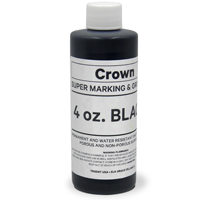 Grocery Marking Ink (4 oz.)