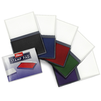 "Quality Ink Pad #1 - 2 3/4"" x 4 3/8"""