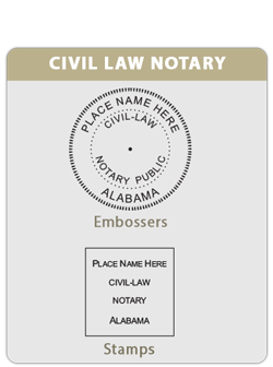 AL-Civil Law Notary