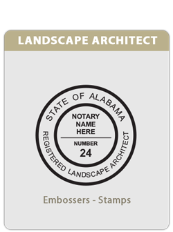 AL-Landscape Architect