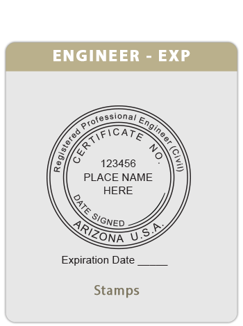 Engineer with Exp-AZ