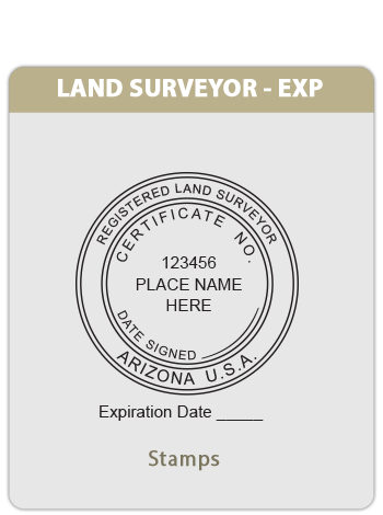 Land Surveyor with Exp-AZ