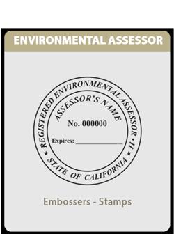 CA-Environmental Assessor