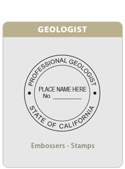 CA-Geologist