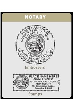 CA-Notary