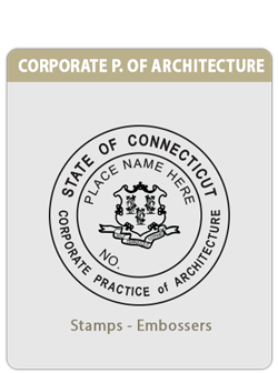 CT-Corporate Practice of Architecture