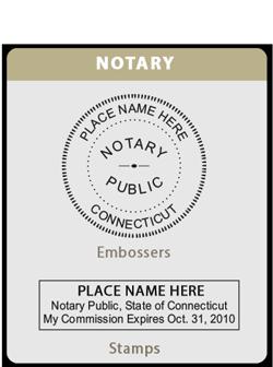 CT-Notary