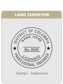 DC-Land Surveyor