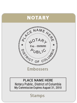 DC-Notary