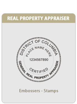 DC-Real Property Appraiser