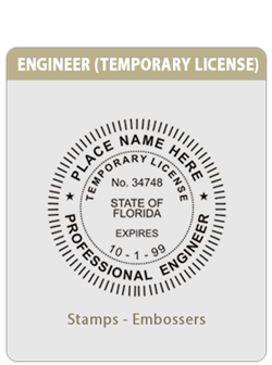 FL-Engineer (Temporary License)