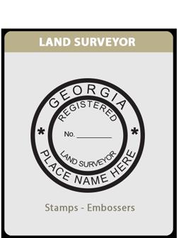 GA-Land Surveyor