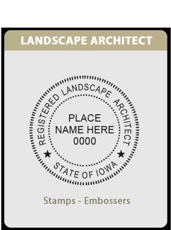 IA-Landscape Architect