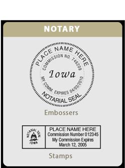 IA-Notary