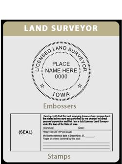 IA-Land Surveyor