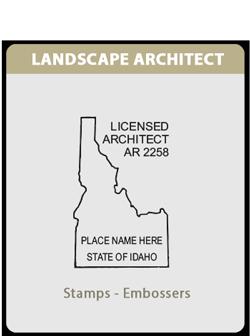 ID-Architect - Landscape Architect