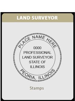 IL-Land Surveyor