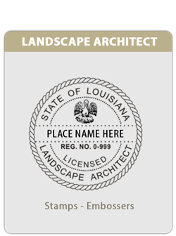 LA-Landscape Architect
