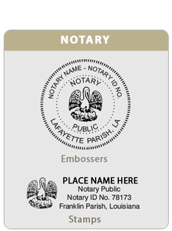 LA-Notary