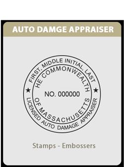 MA-Auto Damage Appraiser