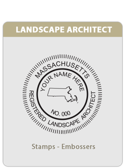 MA-Landscape Architect