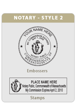 MA-Notary Style 2
