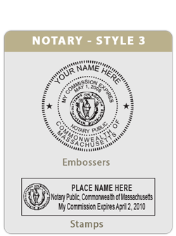 MA-Notary Style 3