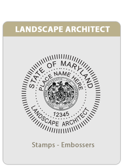 MD-Landscape Architect
