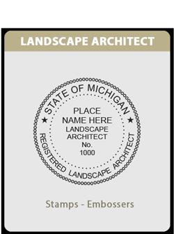 MI-Landscape Architect
