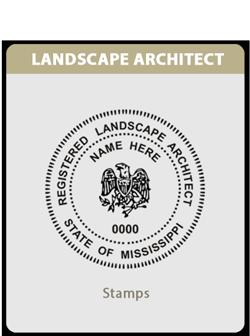 MS-Landscape Architect