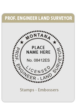MT-Professional Engineer - Land Surveyor