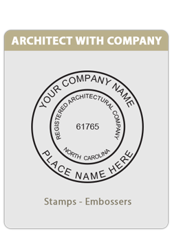 NC-Architect with Company