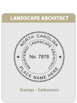 NC-Landscape Architect