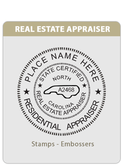 NC-Real Estate Appraiser