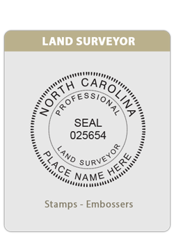 NC-Land Surveyor