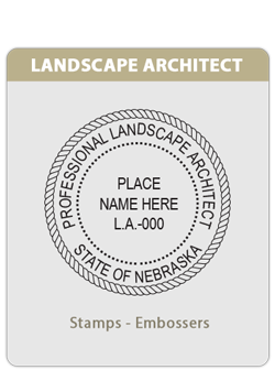 NE-Landscape Architect