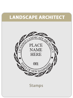NH-Landscape Architect