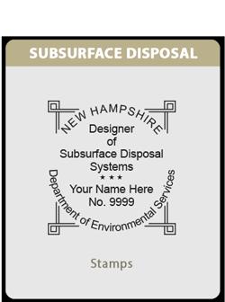 NH-Subsurface Disposal
