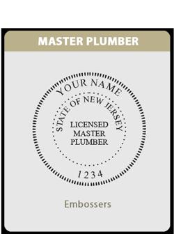 NJ-Master Plumber