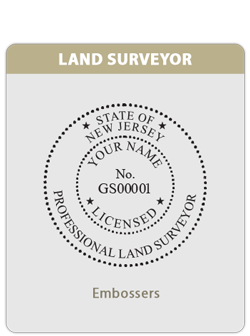NJ-Land Surveyor