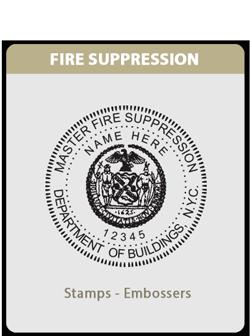NY-Fire Suppression