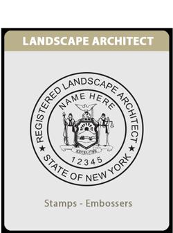 NY-Landscape Architect