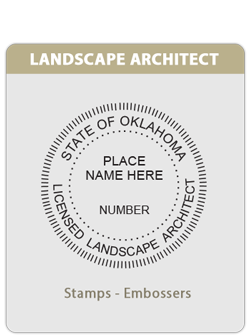 OK-Landscape Architect