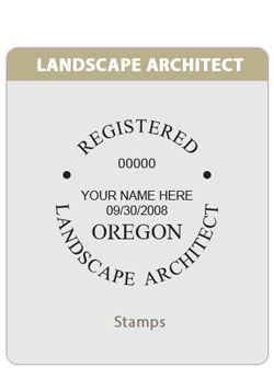 OR-Landscape Architect
