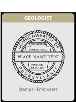 PA-Geologist