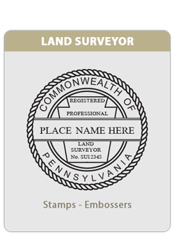 PA-Land Surveyor