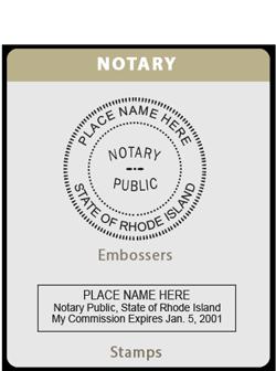 RI-Notary