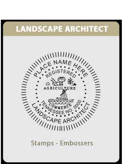 TN-Landscape Architect